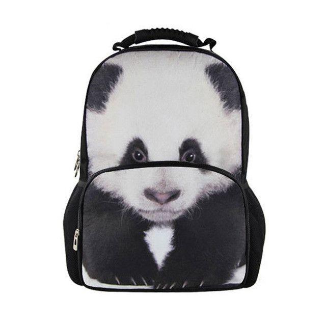 8fde91419e FORUDESIGNS Demin 3D Cat Dog Printing Backpacks for Teenage Girls Laptop  Travel School Backpack Children Bagpack Kids Mochilas