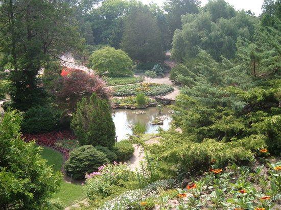 2addf84f90ed02c7258fa4e9b3502ea4 - Royal Botanical Gardens Hamilton Ontario Canada