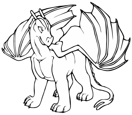 Pin de Free Logo Vectors en Animal Illustration | Pinterest
