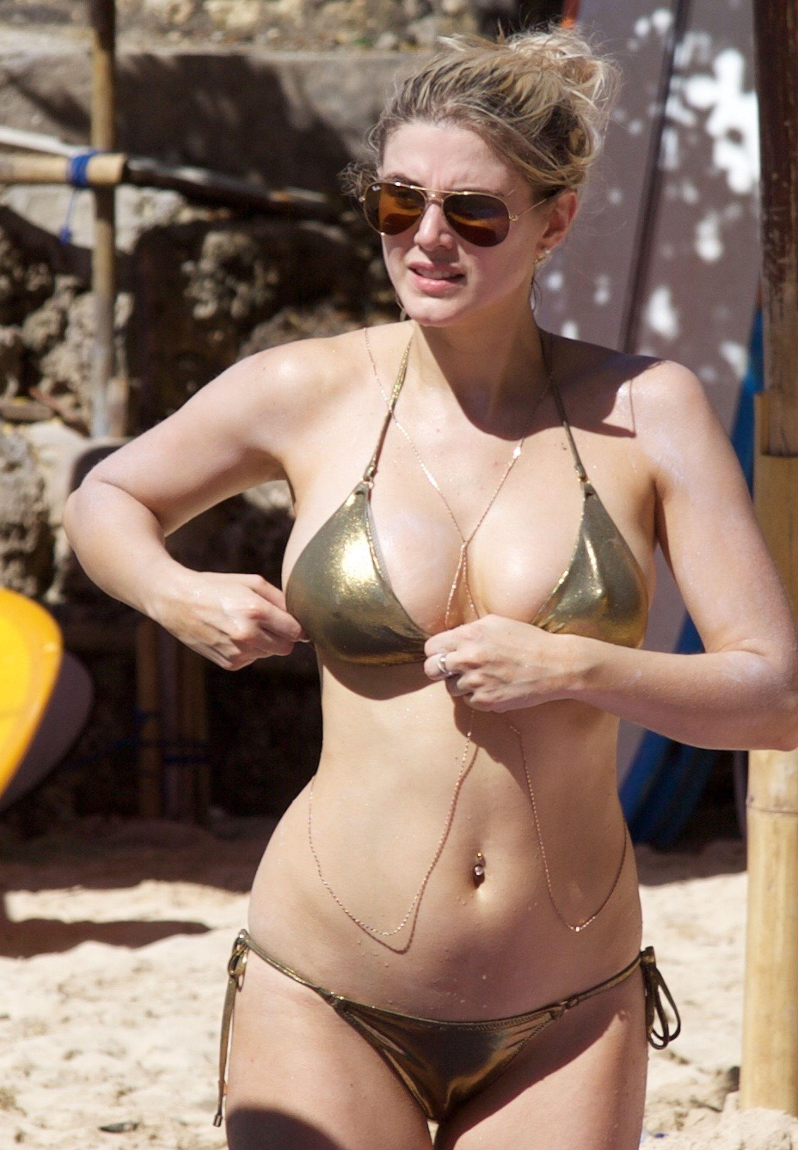 exotische Bikini Bilder
