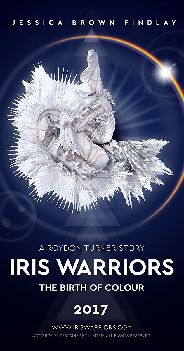 Watch Iris Warriors Full-Movie Streaming