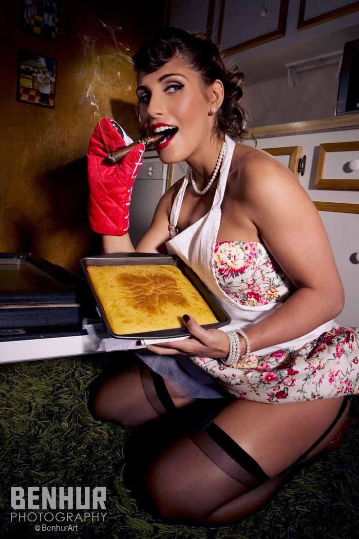 cigar-calendar-naked-girl-stephanie-girls