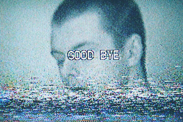 A foreboding finale  VHS by Brendon Burton, via Flickr #vhs