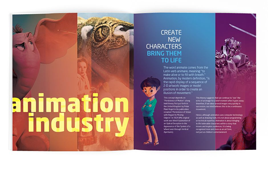 Image result for college course brochure cross promo brochure image result for college course brochure fandeluxe Images