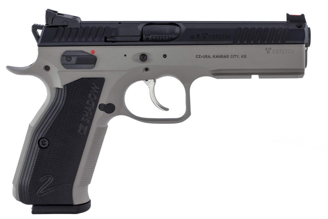 Cz Shadow 2 Blue Cz Usa Concealed Carry Handgun Shadow 2 Hand Guns