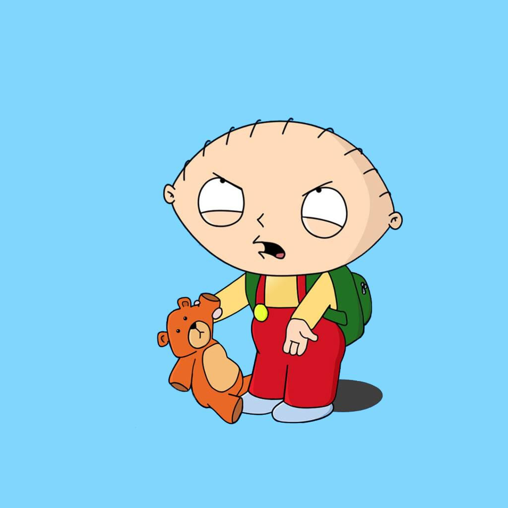 Love Stewie Griffin Stewie Griffin Family Guy Stewie Favorite Cartoon Character