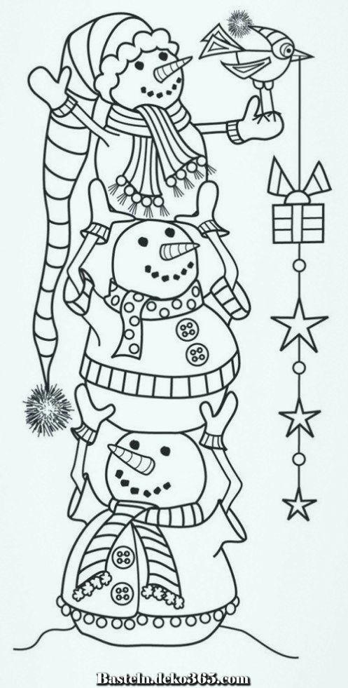 Zauberhafte 62 Schneemannmuster Bonhommedeneige Zauberhafte 62 Schneemannmuster Schneemannmuster In 2020 Christmas Coloring Pages Coloring Books Christmas Colors