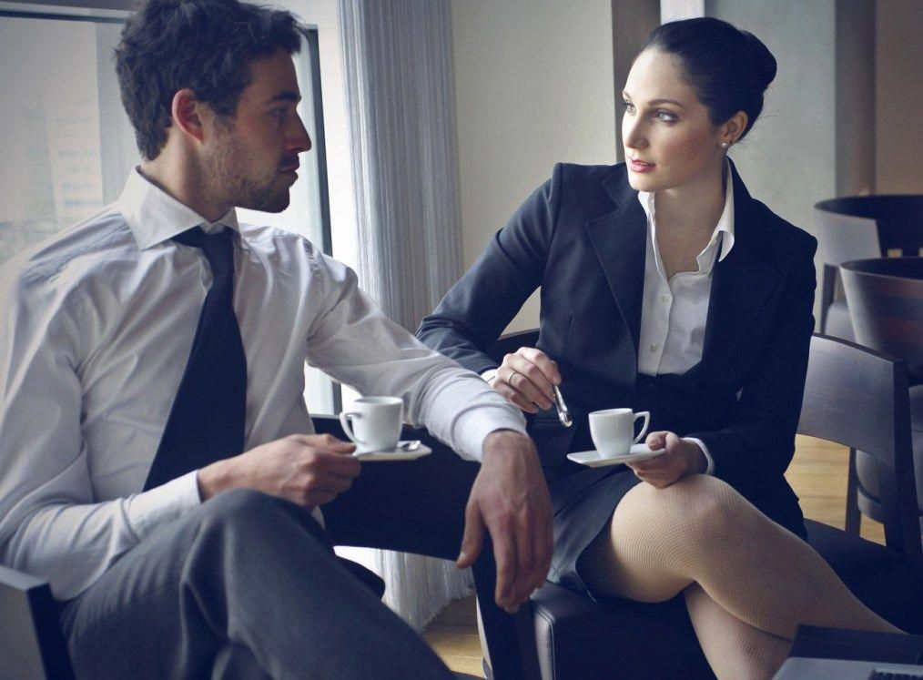 Busy professionals dating