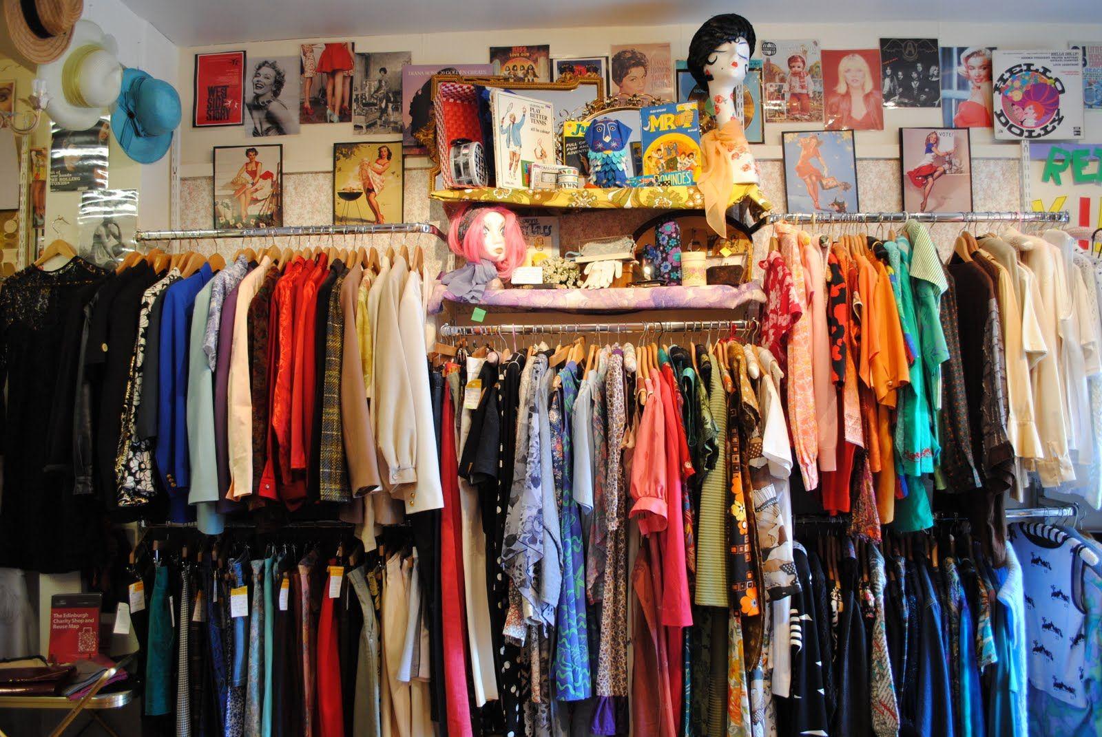 Glebe Markets Around Glebe Shopping In Sydney Shopping Clothes Market Shopping