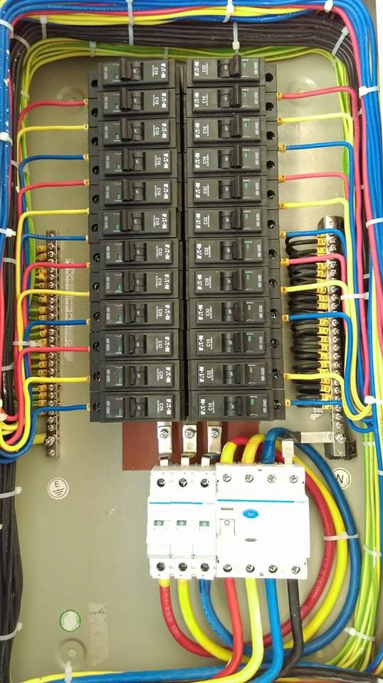 Pin By Engr Raymond On Electrical Technology Electrical Wiring Home Electrical Wiring Electrical Installation