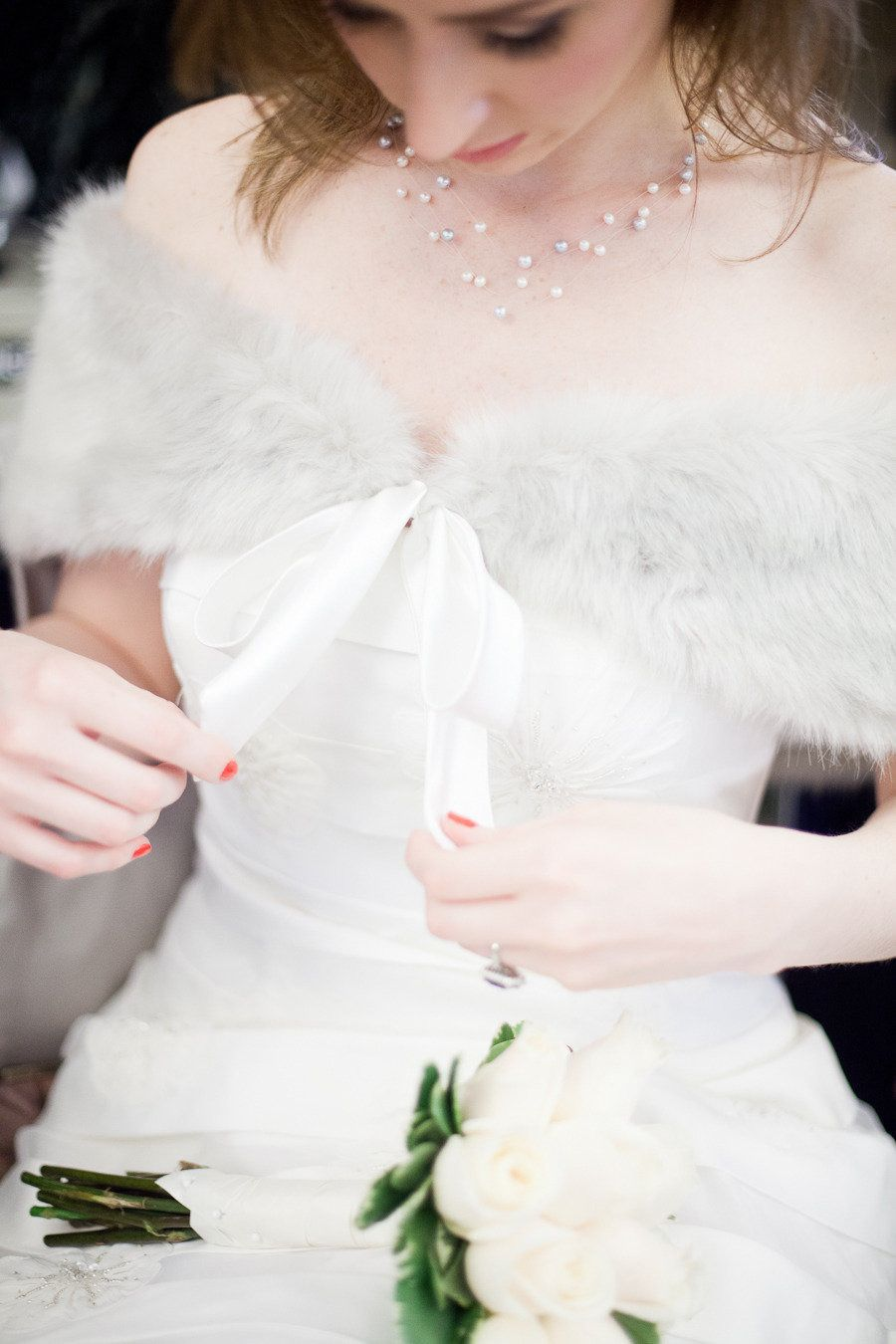 New York City Hall Wedding from Melissa Kruse Photography