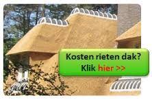 Resultado de imagen de moderne rieten dakbedekking