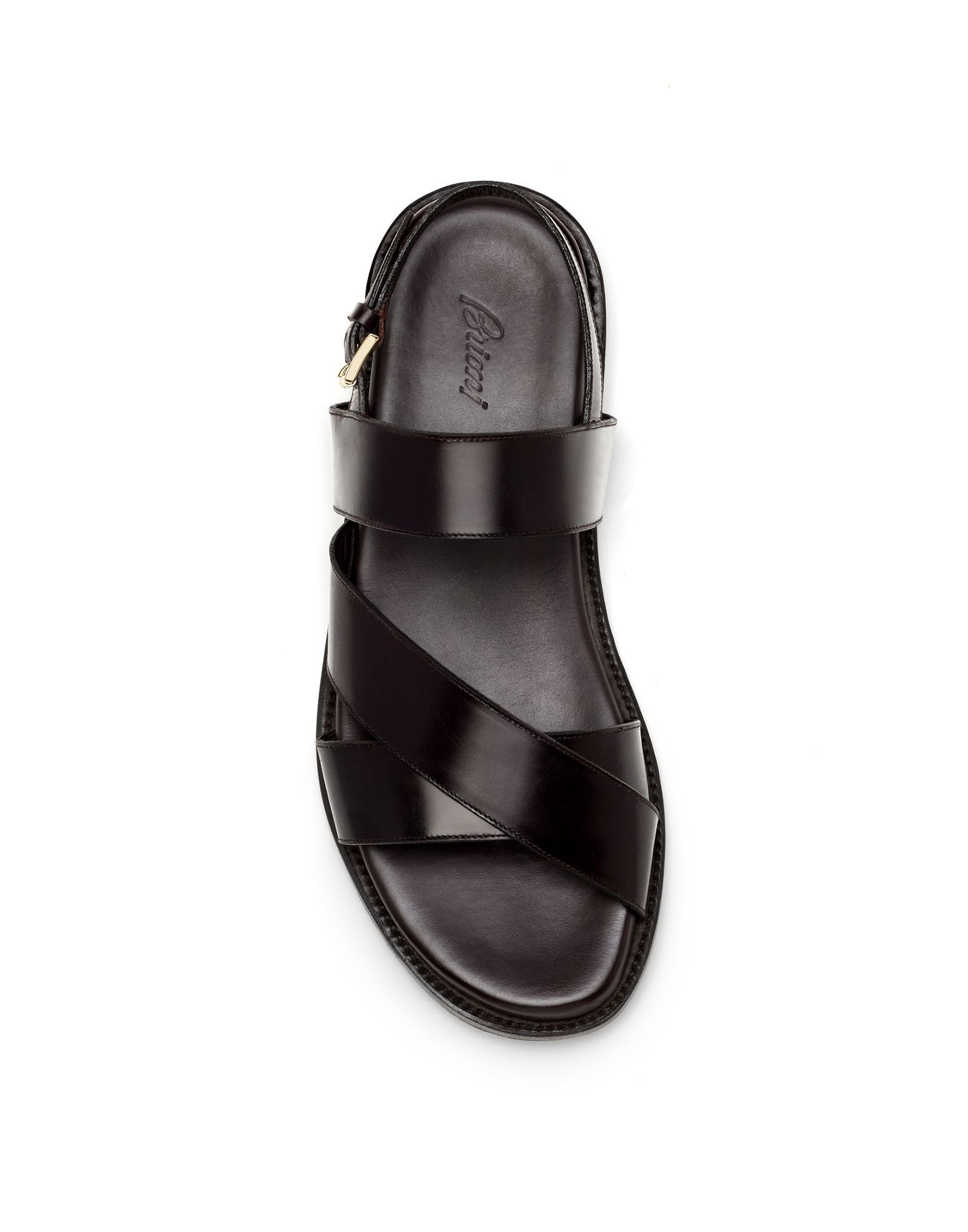 Buy Black Men's sandals Online | FASHIOLA.co.uk | Compare & buy