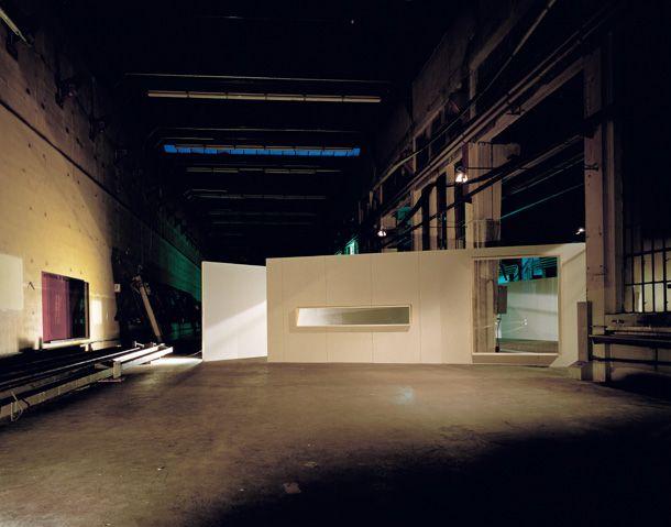 2000-2001 · 'Krauseco Nave' · Wien