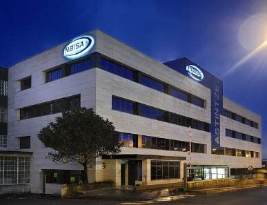 Nuestra oficina está en el Edificio Inbisa c/Astintze 6A oficina 215 CP 48160 en Derio (Vizcaya)