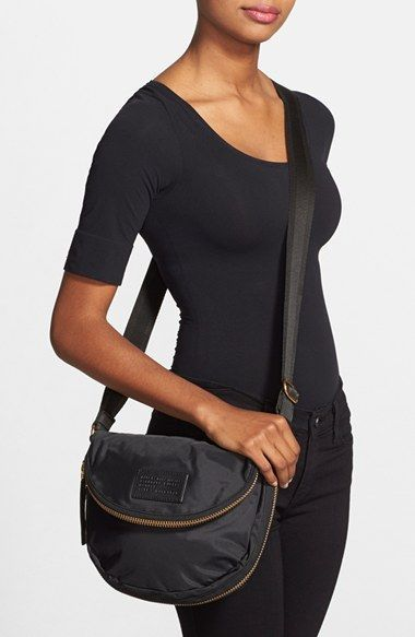 MARC BY MARC JACOBS 'Domo Arigato - Natasha' Crossbody Bag available at #Nordstrom