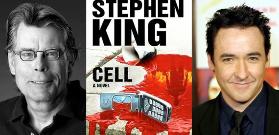 Descargar el libro Cell de Stephen King, otro libro que llega a la pantalla grande