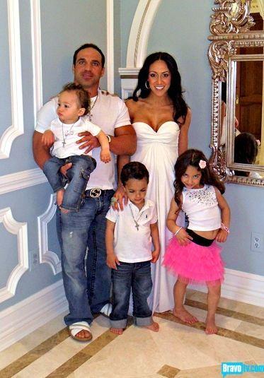 melissa and joe gorga | Melissa, Joe and family
