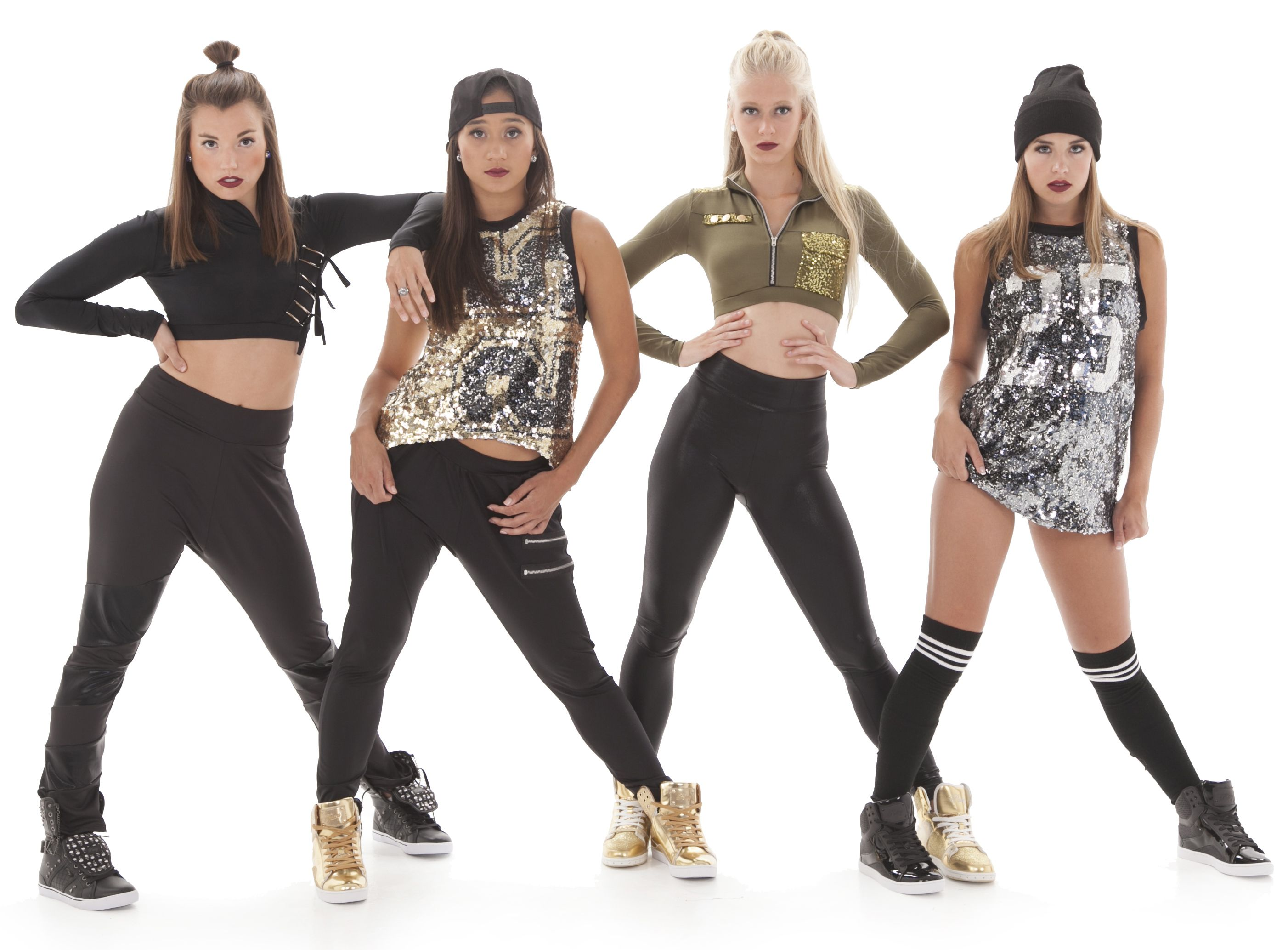 girly hip hop