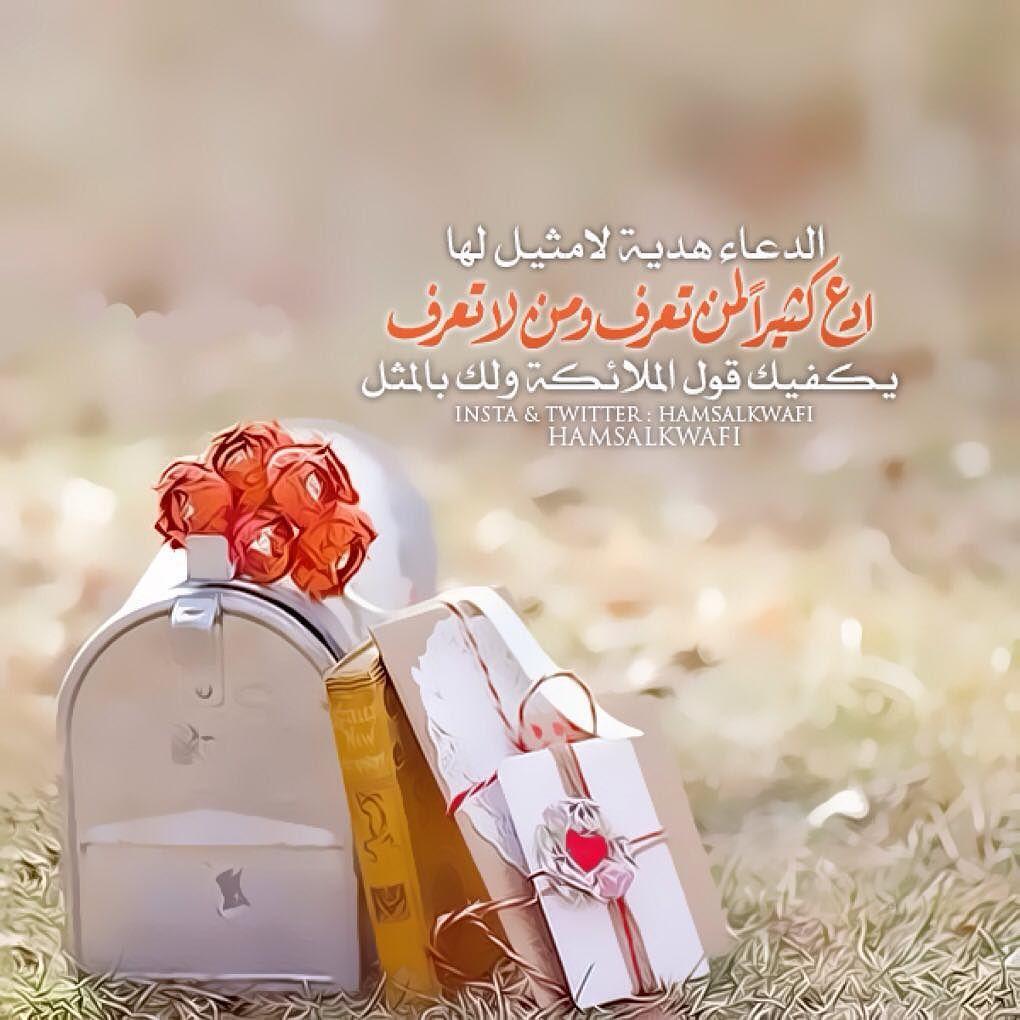 ربي اغفر لي ولوالدي وللمسلمين والمسلمات والمؤمنين والمؤمنات
