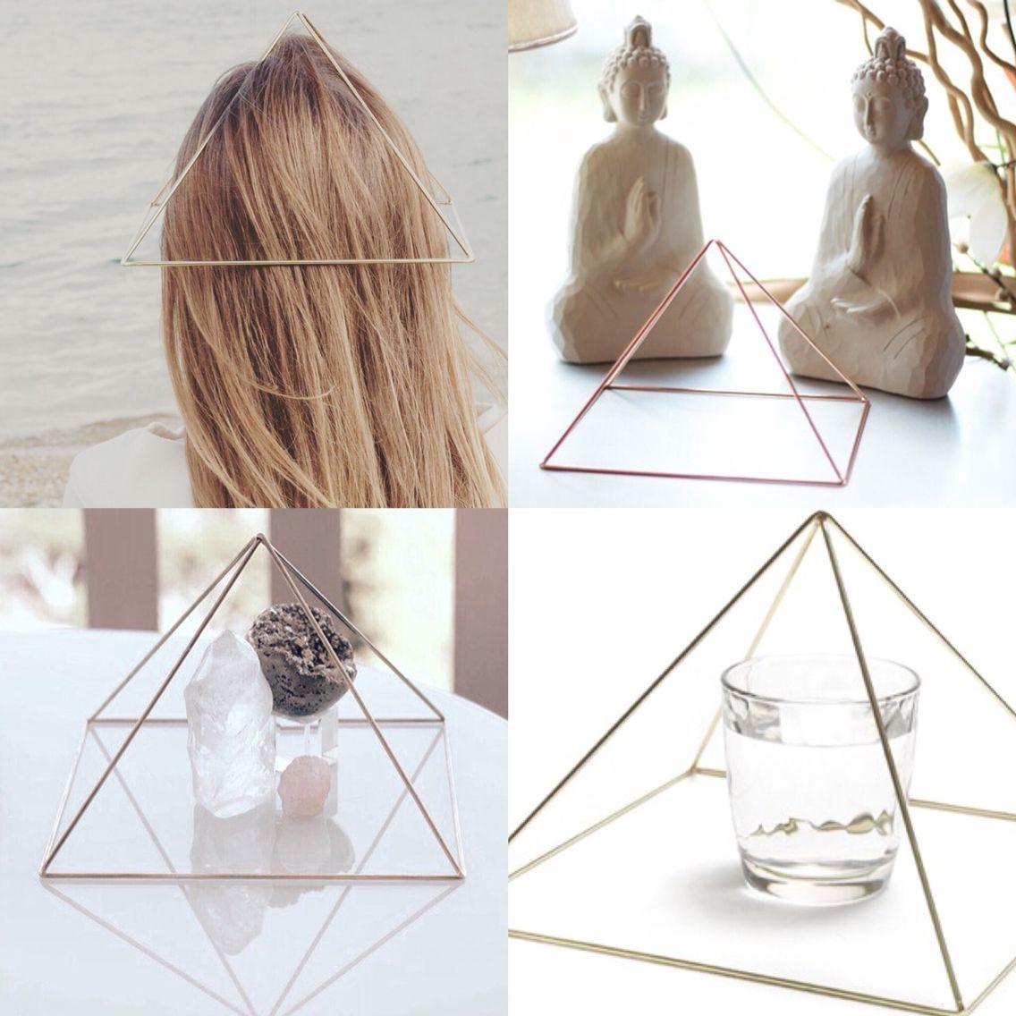 Benefits & uses of Meditation Pyramids • Raise consciousness