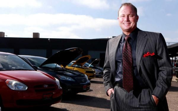 Reagor Dykes Lubbock >> Business Profile Best Advice Bart Reagor Says All Things