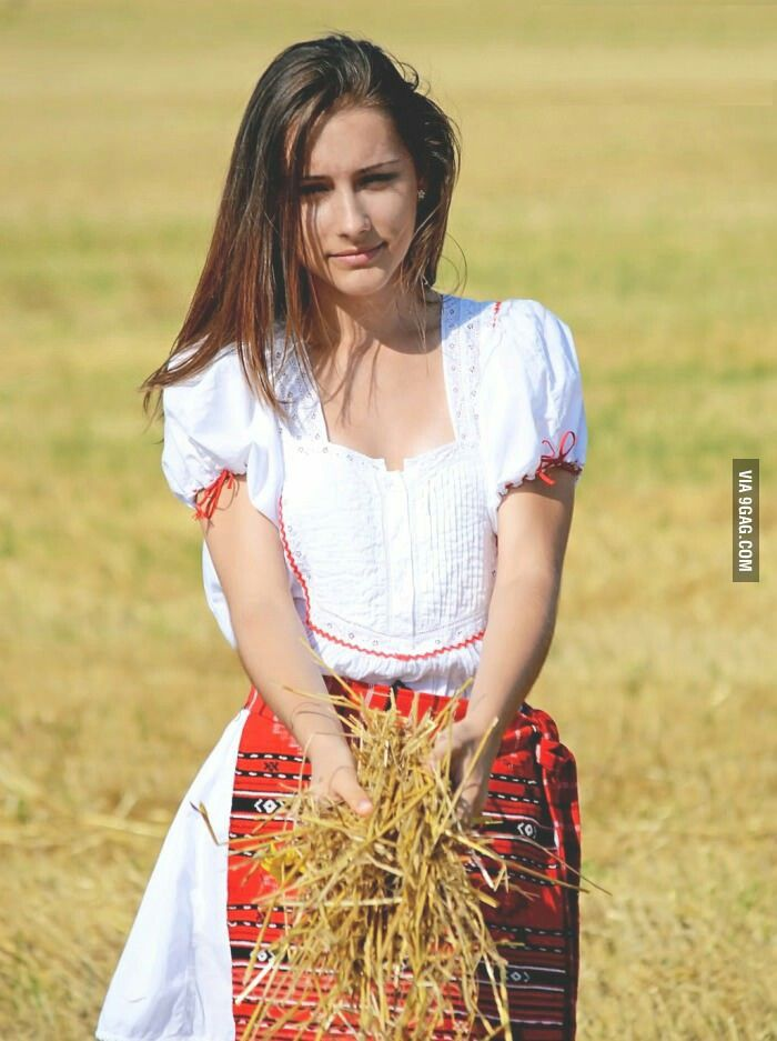 Romanian girls photos