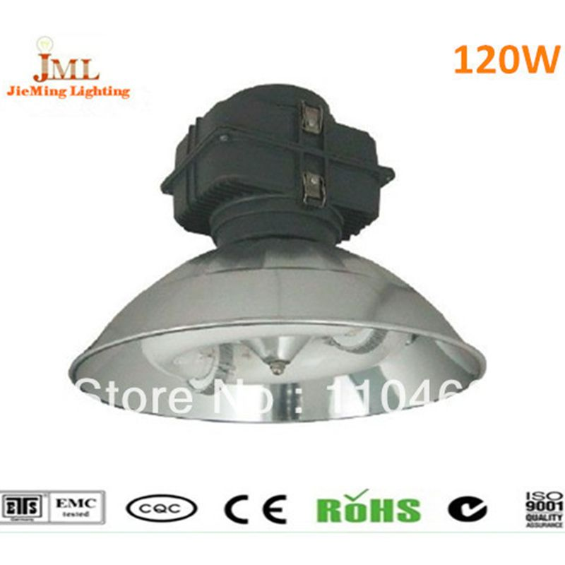 2017 Hot Sales hanging fluorescent light fixture induction high bay ...