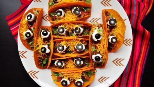15 Most Brilliant Halloween Party Food Ideas