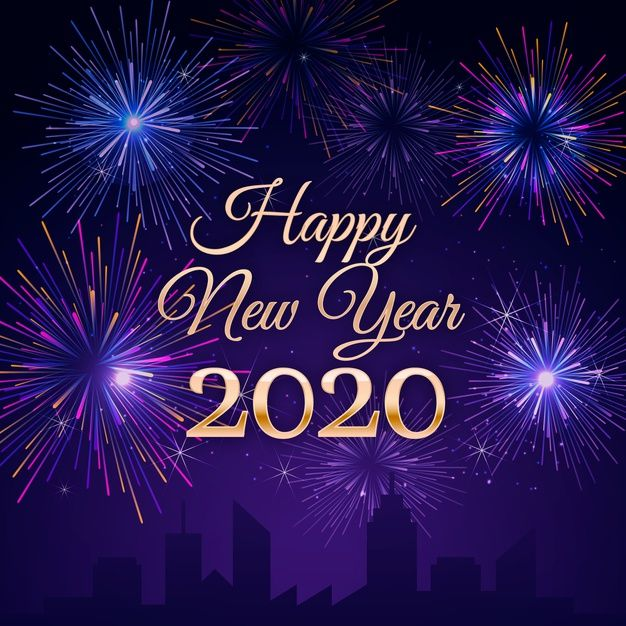 Download Happy New Year Concept With Fireworks For Free Happy New Year Images Happy New Year Png Happy New Year Quotes