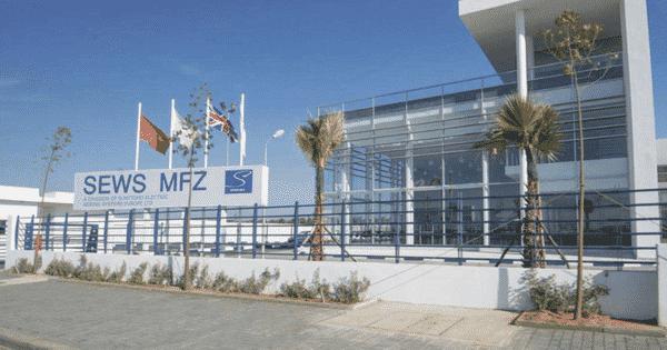Recrutement Sews Maroc 4 Profils Dreamjob Ma Fair Grounds Grounds Fun Slide