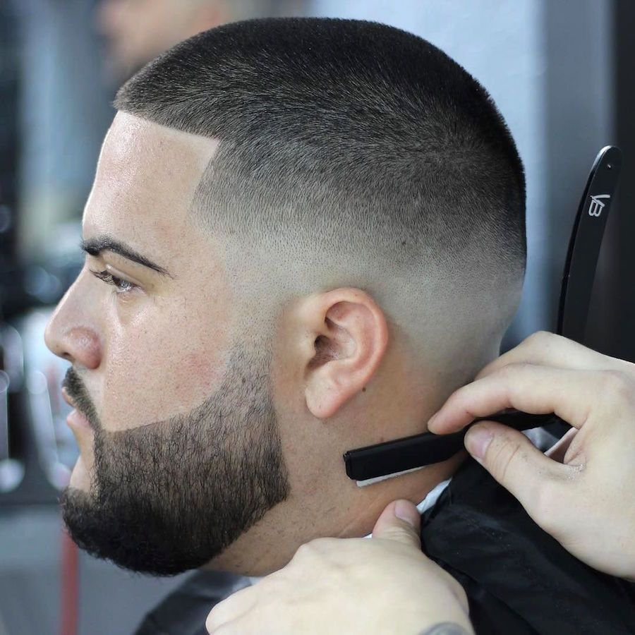besten kurzen haarschnitte für männer haircuts and short