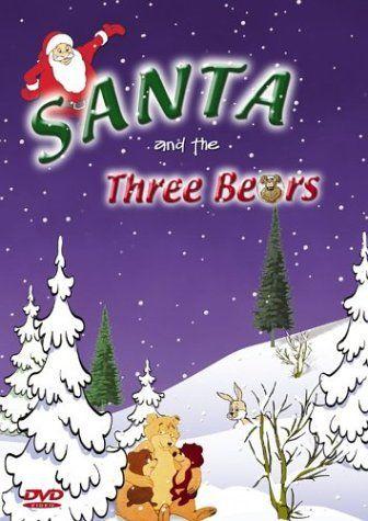 Santa and the Three Bears DVD ~ Hal Smith, http://www.amazon.com/gp/product/B00008G7EE/ref=cm_sw_r_pi_alp_55v0qb0FBTYDN