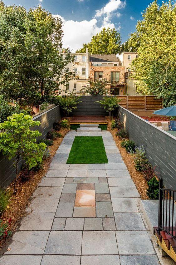 6th Street Jersey City Dixon Projects Landscape Design Landscape Design