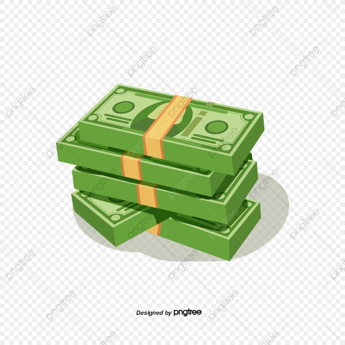 Creative Stereo Dollar Stacked Paper Money Elements Dollar Clipart Stacking Coin Png Transparent Clipart Image And Psd File For Free Download Paper Money Clip Art Background Patterns