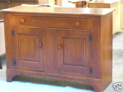 This Lot Is For A Super CLEAN Vintage Solid MAPLE Sideboard. By CUSHMAN  Colonial. SideboardVintage FurnitureVermontCountry ...