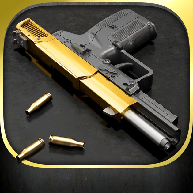 Pin by Schanell Robinson on Um Game app, Guns, Android games