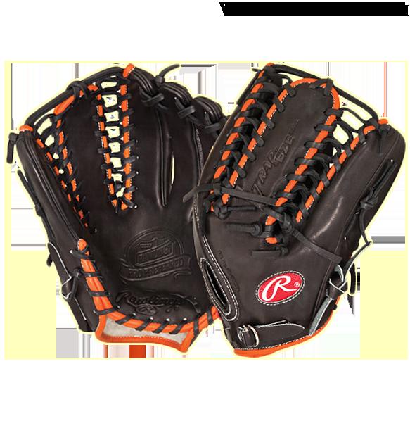 The 20 Prettiest Gloves In Baseball History What Pros Wear Rawlings Pro Preferred Baseball History Baseball