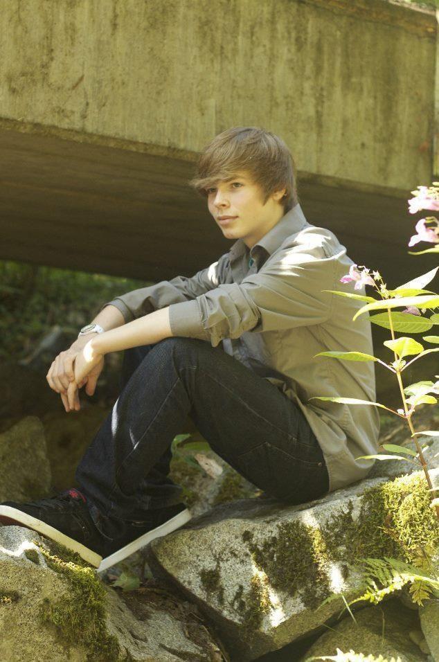 Summer shoot 2011