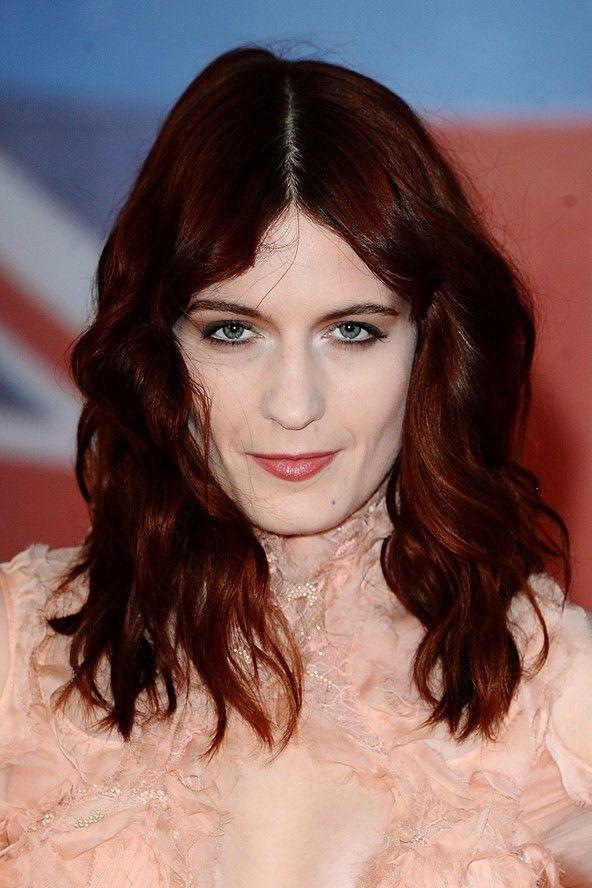 Los Looks de los Brit Awards