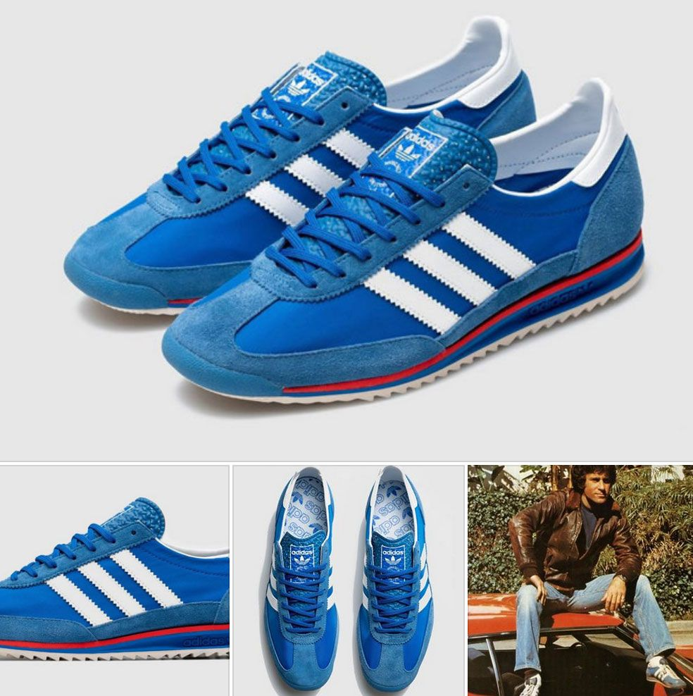 chaussures adidas homme starsky