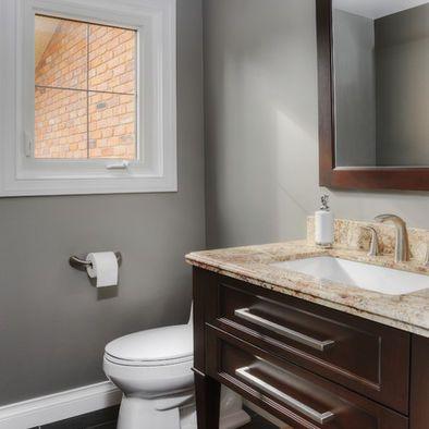 Benjamin Moore Thunder Home Sweet Home Best Gray Paint