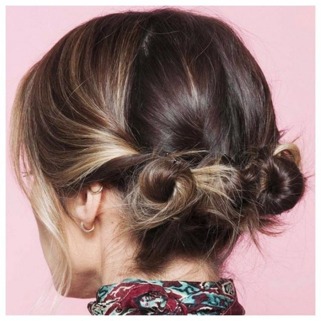 Quick Cute Hairstyles Quick Cute & Easy Ways To Get Short Hair Out Of Your Face  Short