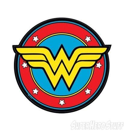 Wonder Woman Symbol #tattoo patterns #tattoo