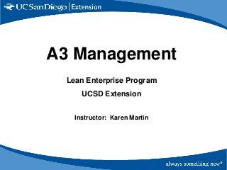 Ucsd Class A Management And Root Cause Analysis  Agile  Scrum