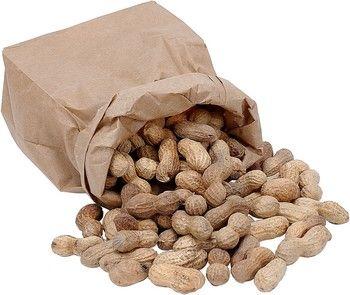 Bag of peanuts | Nostalga | Raw peanuts, Peanut allergy, Dog