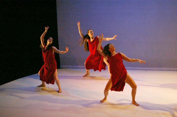 Isadora+Duncan+Dance+Company | IAS: Lori Belilove & The Isadora Duncan Dance Company: Dances Inspired ...
