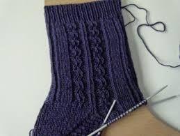 Bildergebnis Für Socken Selber Stricken Anleitung Kostenlos Socken