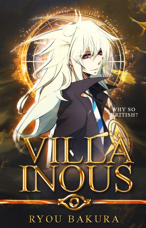 Villainous - Anime Premade Yugioh Yami Bakura