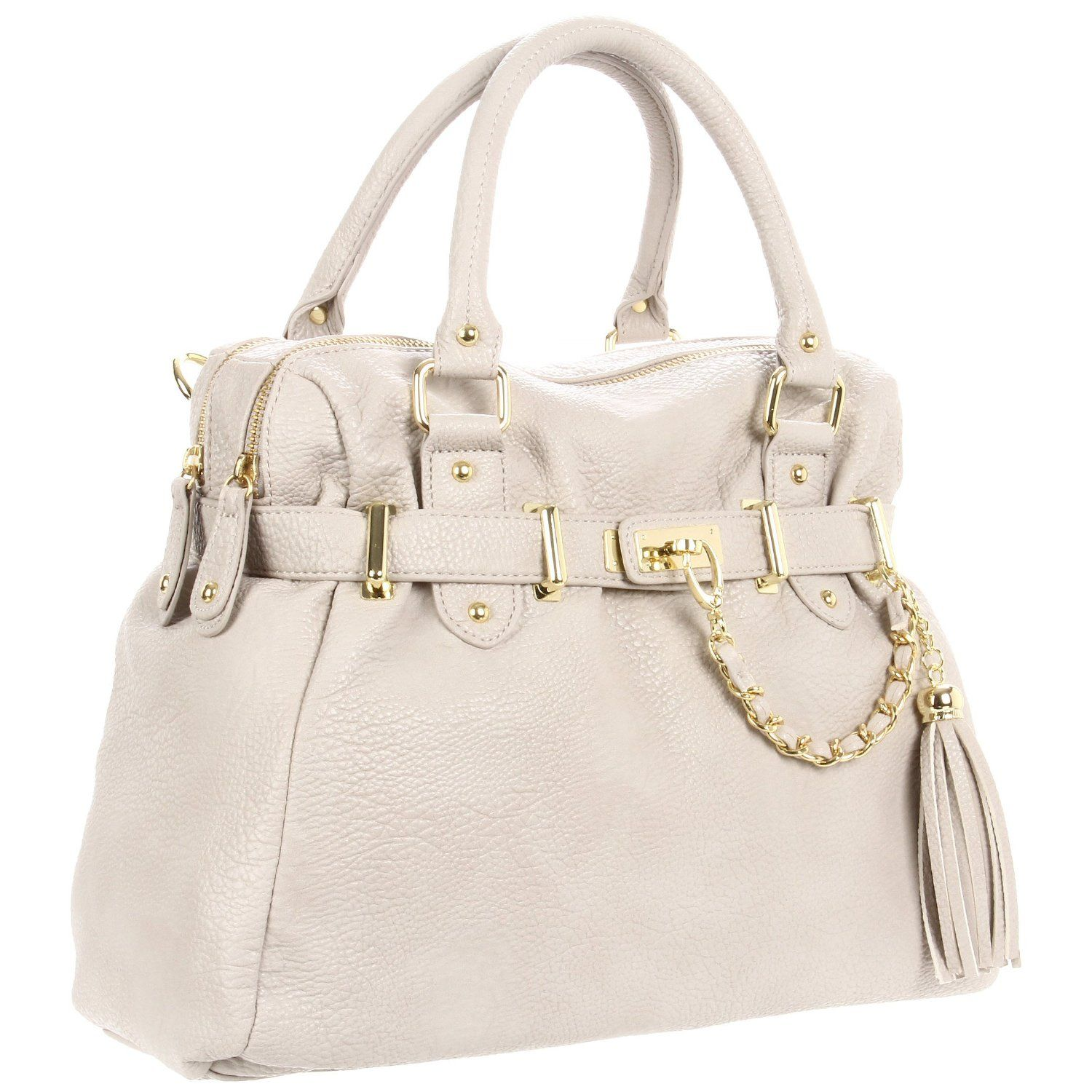 Steve Madden bag... everything he does is magic